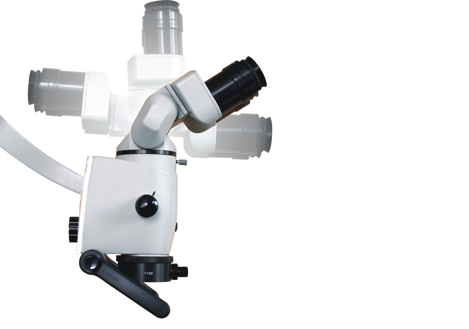 Cameras for Dental Microscopy Balance Effort with Quality
